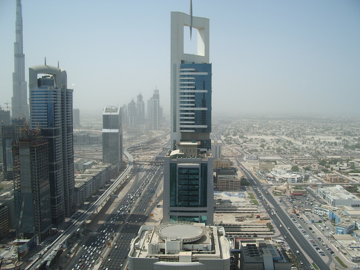 Removals to the UAE Britannia Bradshaws