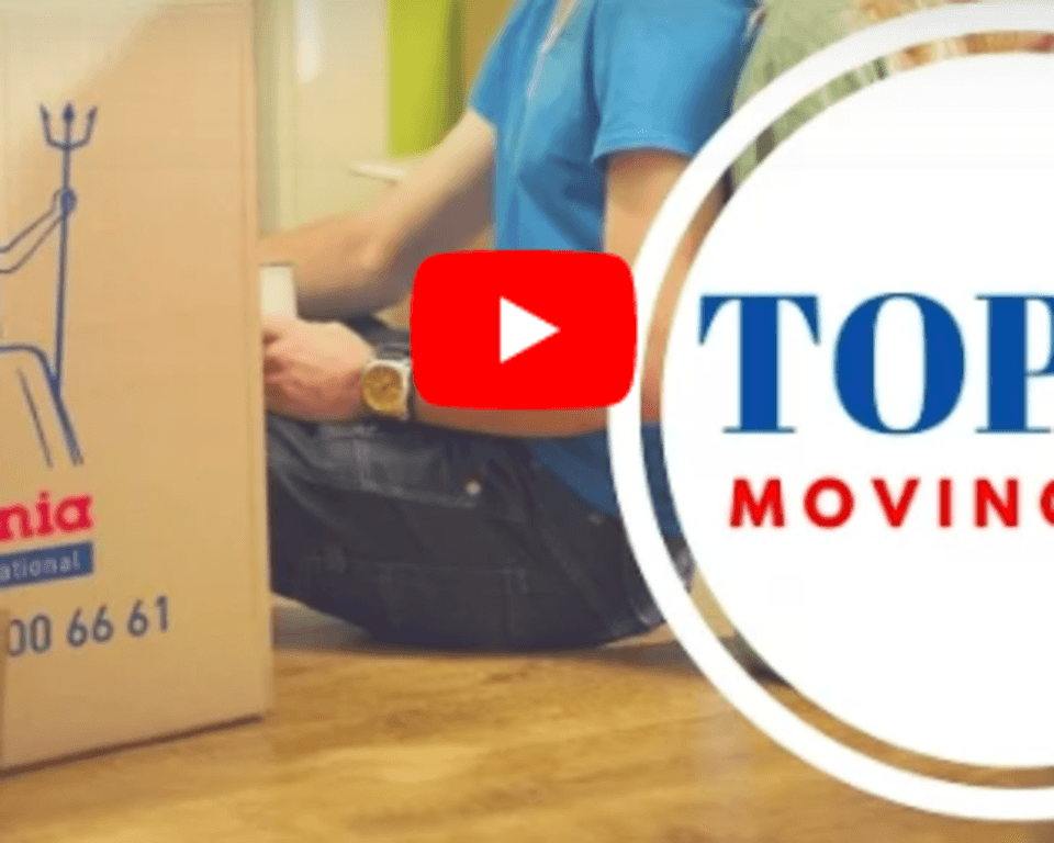 Moving Home Videos