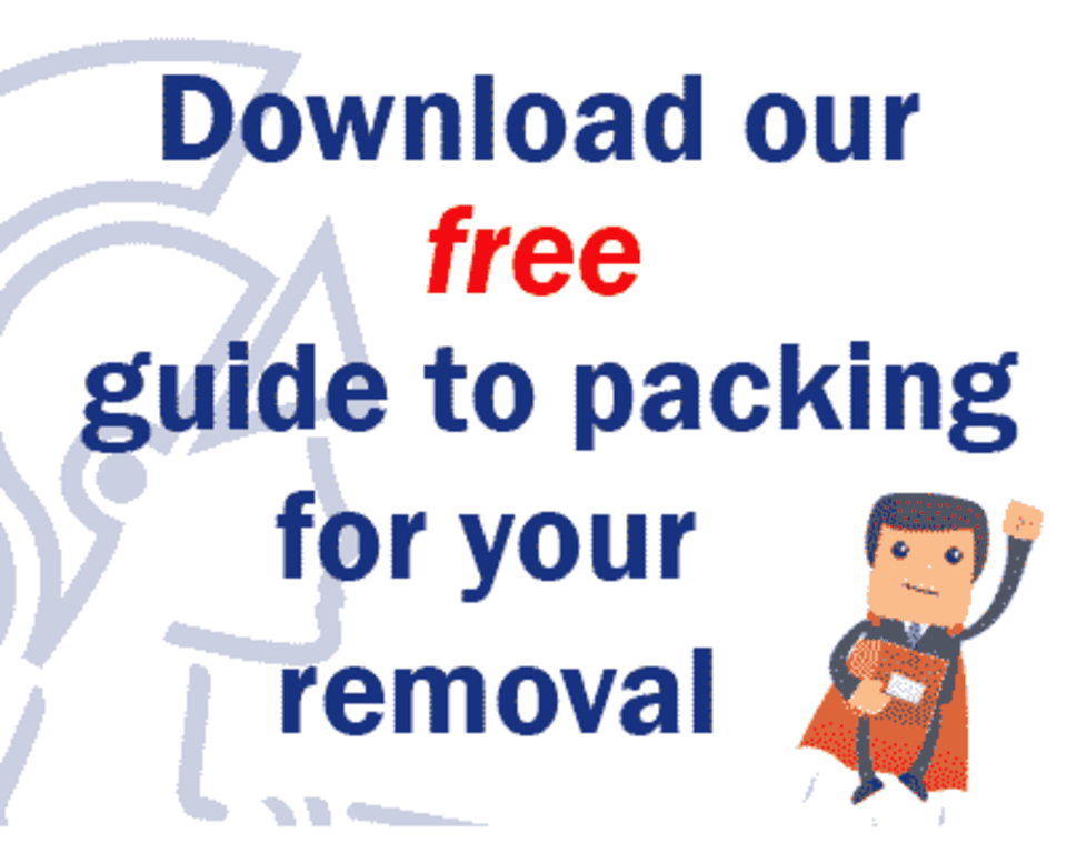 Packing for your Removal