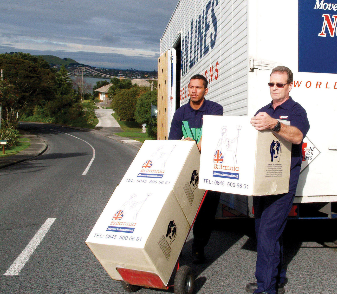 How to Choose a Removal Company Britannia Bradshaws